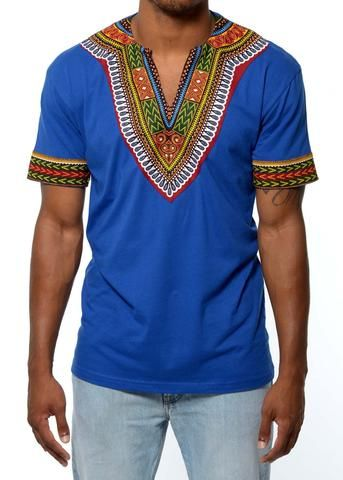 African Clothing for Men - Modern African Clothing Online – D'IYANU