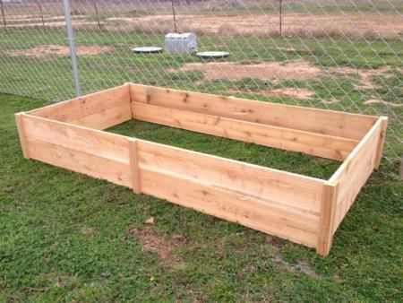 17 Best Ideas About Cheap Raised Garden Beds On Pinterest Diy Raised Garden Beds Raised