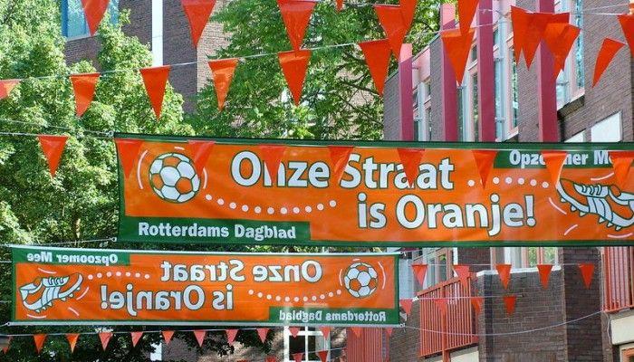 Nederland het land van de nuchterheid?