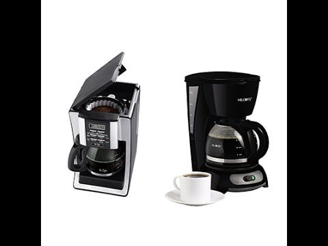 Best Rated Coffee Makers Reviews 2016