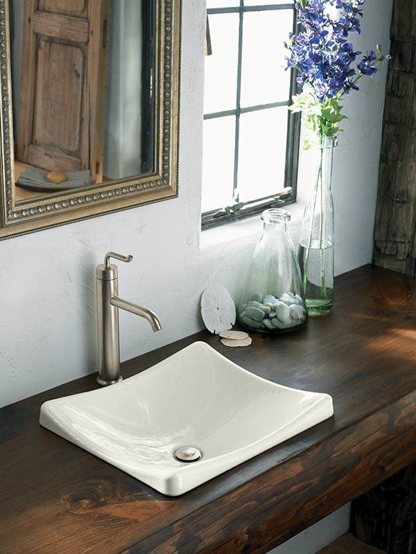 """Embrace that rustic charm and warmth with a modern twist. Make your guests """"Ooh"""" and """"Awe"""" when they come over."""