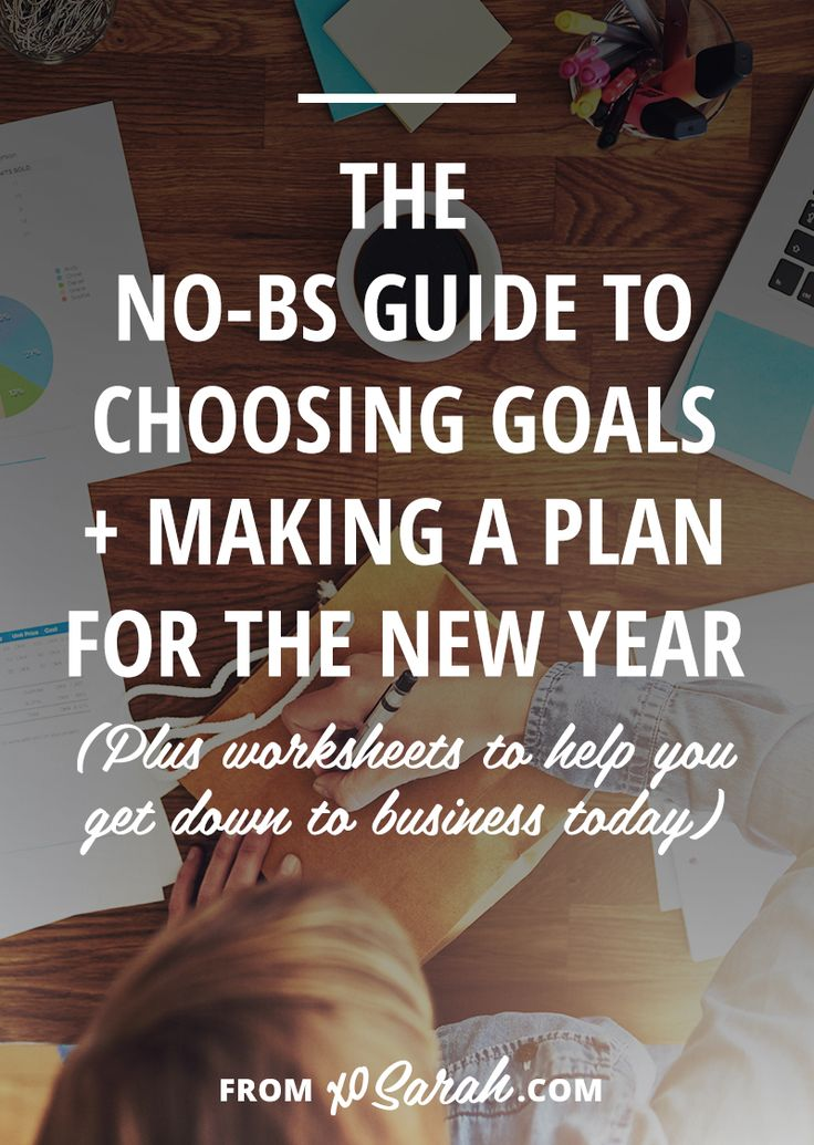 Choosing and conquering goals isn't always easy, so here's how to pick goals you'll actually accomplish, create a plan that fits into your life, and make sure that your commitment and focus see you through to the end. Get out your whiteboards, fill that coffee cup, and let's get down to business!