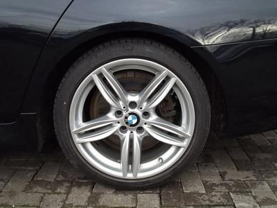 2015 BMW 5 Series 2.0 520D M SPORT Auto Saloon - Black.  http://www.elitemotors.ie/viewanad.php?ad_id=1413433&r=
