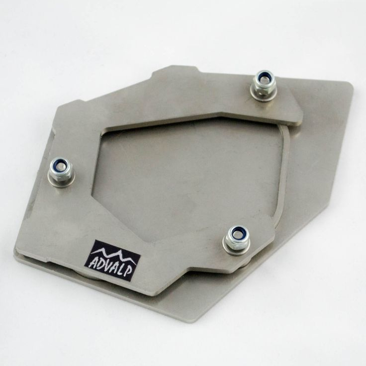 BMW R1200GS GSA 06-12 side stand extension
