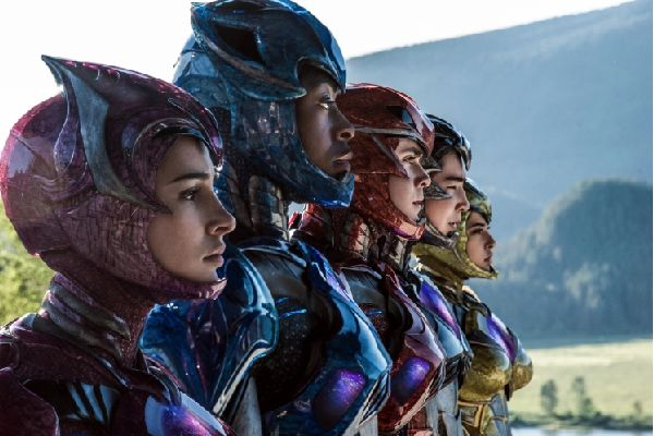 Movie Review: Power Rangers: I waited for a whole week before I went to see the so-called Power Rangers. Yes you heard me right. I get…