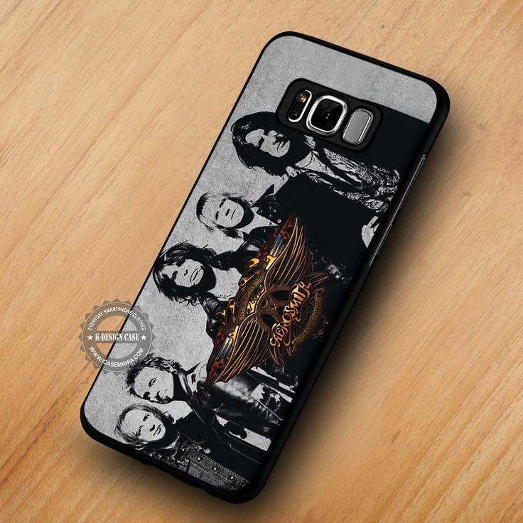 Best Band Aerosmith Logo - Samsung Galaxy S8 S7 S6 Note 8 Cases & Covers #music #Aerosmith #phonecase #phonecover #samsungcase #samsunggalaxycase #SamsungNoteCase #SamsungGalaxyEdgeCase #samsunggalaxyS4Case #samsunggalaxyS5Case #samsunggalaxyS6Case #samsunggalaxyS6Edge #samsunggalaxyS6EdgePlus #samsunggalaxyS7Case #samsunggalaxyS7EdgeCase #samsunggalaxys8case #samsunggalaxynote8case #samsunggalaxys8plus
