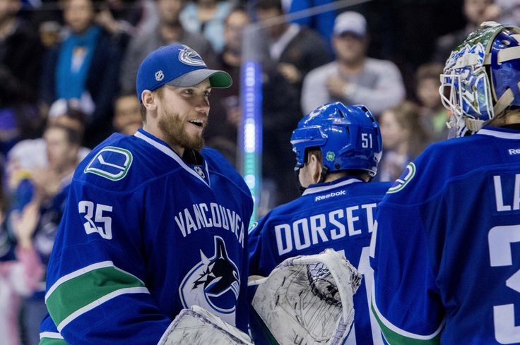 "Jacob Markstrom may well end up being the goaltending asset that the Vancouver Canucks auction off this off-season, particularly if they're able to convince free agent Matt O'Connor to sign with the organization. ""Markstrom had a …"