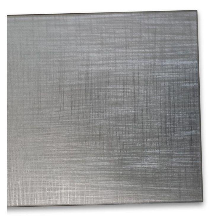 Metallic Aluminum 12x24 Gl Tiles 2 99 Free Shipping