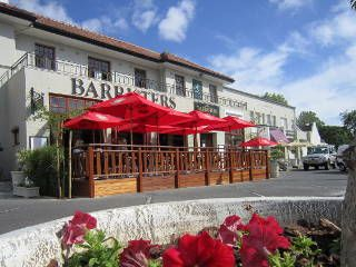 Picture Barristers Grill & Cafe on Main in Newlands (CPT), Southern Suburbs (CPT), Cape Town, Western Cape, South Africa