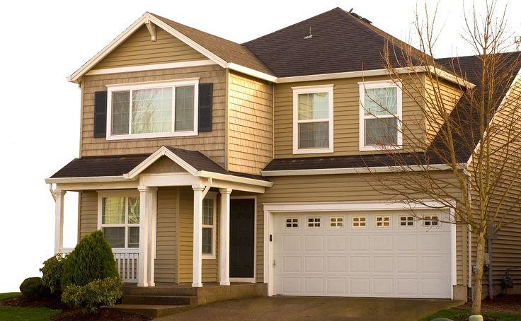 11 best home business garages images on pinterest for Garage doors charlotte nc