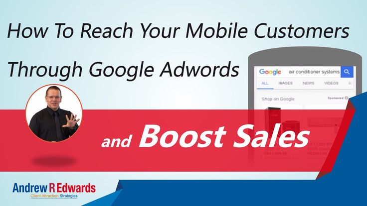 How Many Google Adwords Mobile Searches For Your Business ?