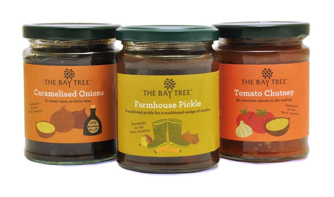 The Bay Tree Packaging   Irving & Co