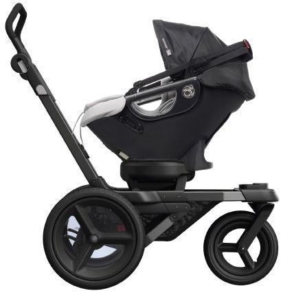 New Rugged Strollers to Hit the Market in 2015 | The Shopping Mama #orbitbaby