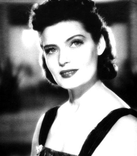 Karády Katalin (1912-1990) A titokzatos színésznő igazi végzet asszonya volt, a közönség kiismerhetetlen, démoni ideálnak látta. Első filmje a legendás Halálos tavasz volt. Nem kívánt Rákosi rendszerében élni, ezért New Yorkba emigrált - később itt is halt meg.