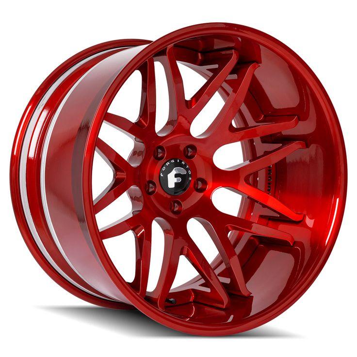 Forgiato 2.0,Kato-1-ECL   wheels   Forgiato