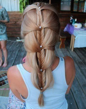 Cool fishtail
