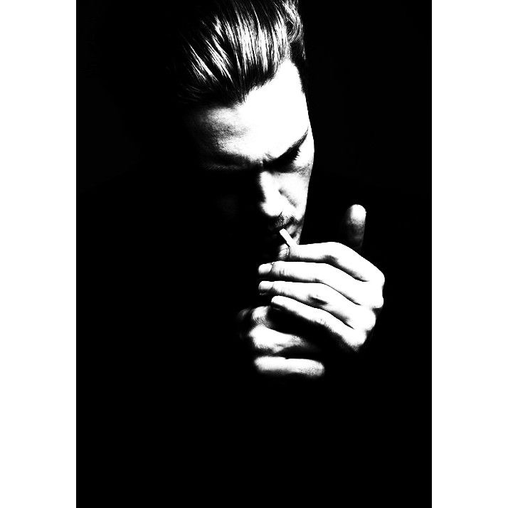 Pin On Swag Bad boy smoking wallpaper hd