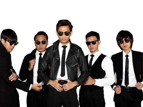 The Changcuters - Mengapa Sahabat Pacarku Lebih Cantik dari Pacarku (Live at GADISmagz)