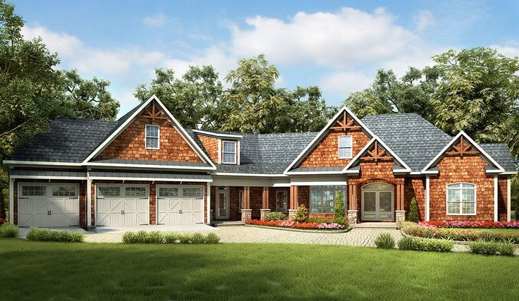 3387 Best House Plans Images On Pinterest