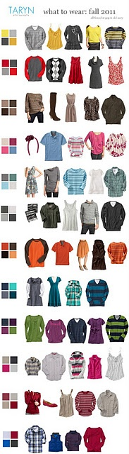 I always have a hard time picking out clothes/color scheme for pictures.