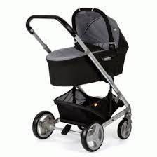 בייבי קלאב 101: עגלת ג'ואי כרום / Joie Chrome pram stroller