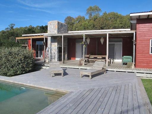 Casa en alquiler Barrio San Vicente.