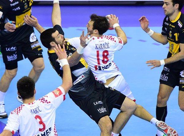 Germany v Spain Handball Finals - Live Reporting & Feed