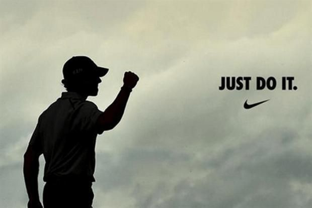 Rory McIlroy: Nike celebrates Open win