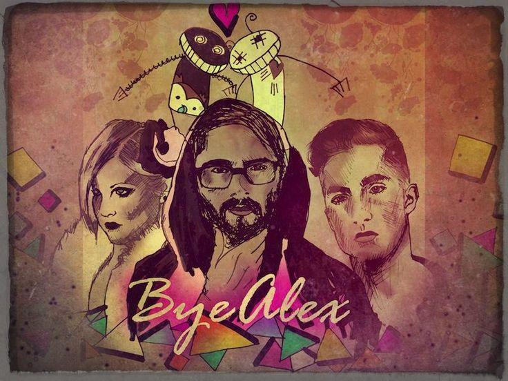 #Eurovision 2013: Hungary: Kedvesem