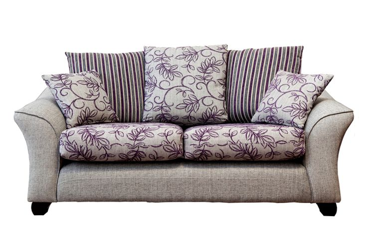Naples 3 Seater Sofa. Can be Made to Measure.