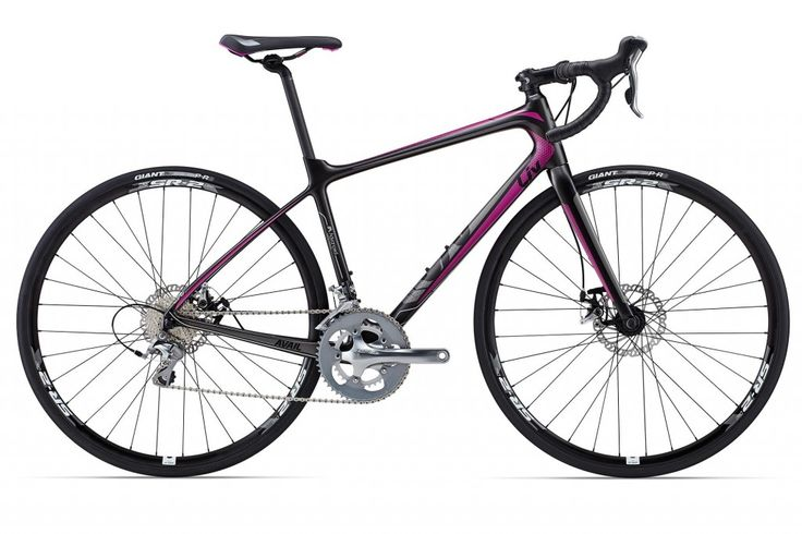 Liv Avail Advanced Disc Road bike ladies specific women