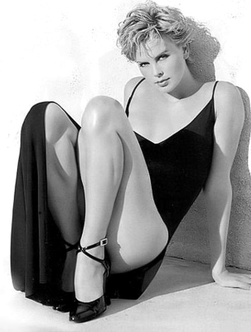 Charlize Theron,