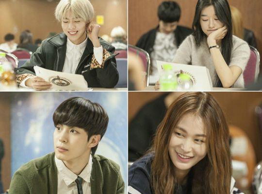 First look at Murim School's bad boy bromance » Dramabeans Korean drama recaps