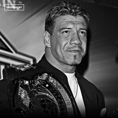 12 Years ago today The man who Lies Cheats and Steals passed away. RIP Eddie Guerrero!