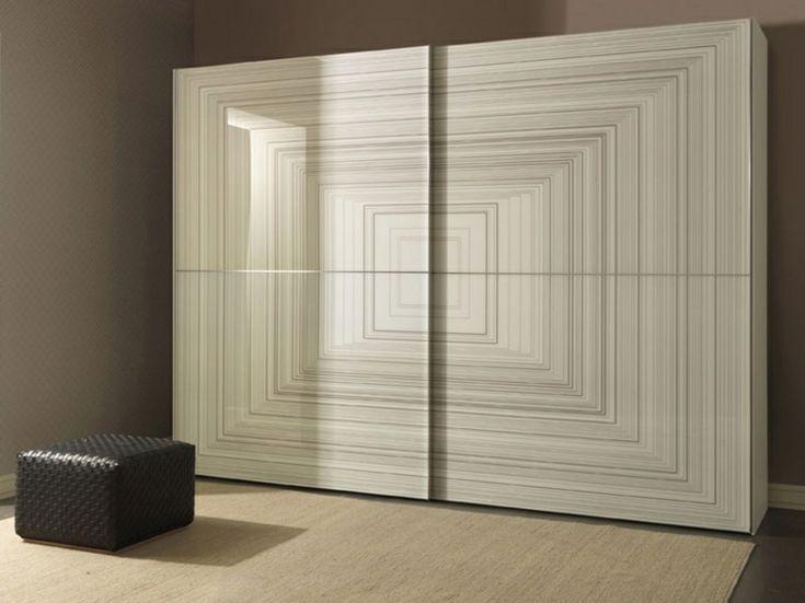 Armoire de rangement dans la chambre l 39 ordre dans le chaos design ar - Armoire rangement chambre ...