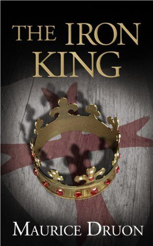 'The Iron King' by Maurice Druon (1/7). Adulterous princesses, disputes about inheritance, and a cursed line of kings. A very enjoyable read.