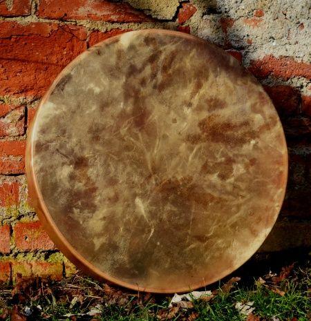 Buben 070118 :: Šamanské a stolové bubny