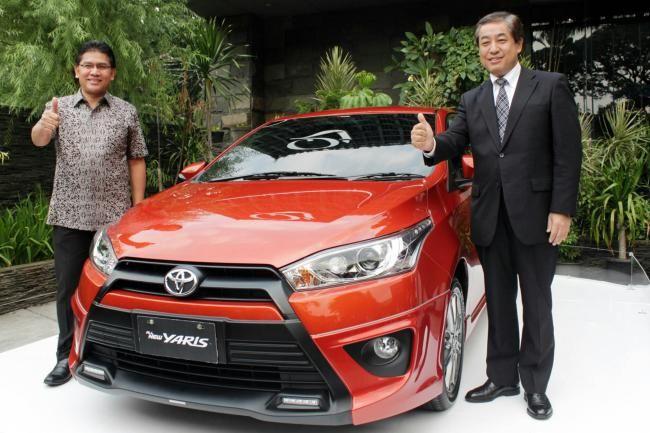 Toyota Siap Luncurkan 2.000 Unit All New Yaris Dari Pabrik Karawang - Vivaoto.com - Majalah Otomotif Online