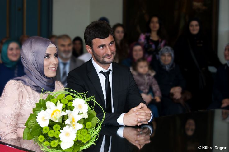 wedding of Fatima and Muhammet