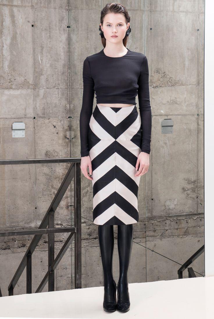 Alix Skirt