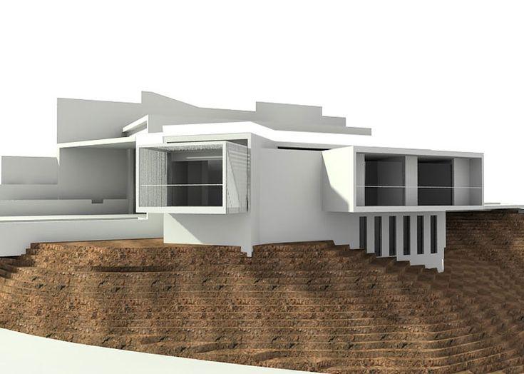 Beach House Las Lomas I-05 by Vértice Arquitectos (23)