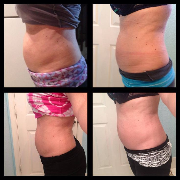 weight loss body wraps business