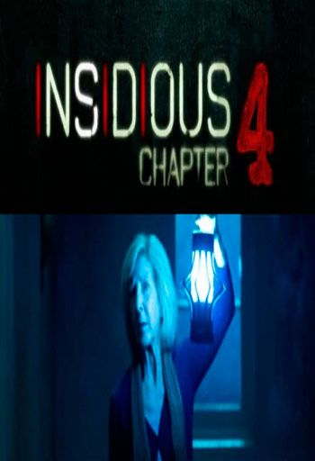 Insidious Chapter 3 Quotes About Love : Watch Insidious: Chapter 4 (2017) Online Free Watch Movies Online ...