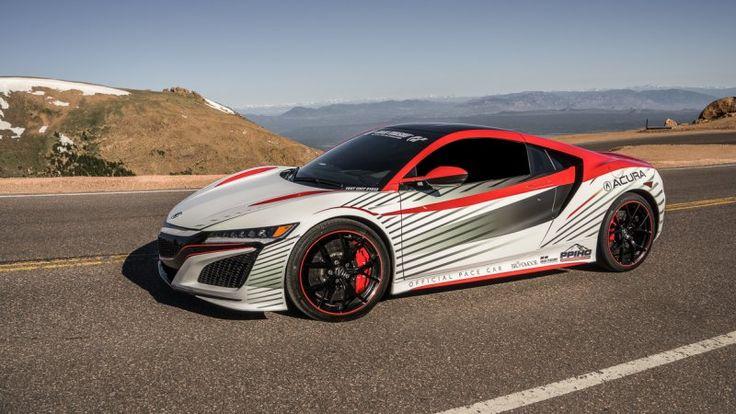Honda insiders push for Acura NSX Type R sans hybrid tech>http://www.autoblog.com/2016/03/10/honda-acura-nsx-type-r-report/ #calgary #yyc