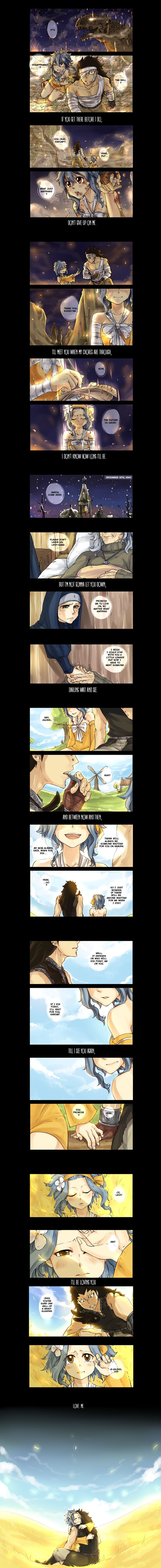 Angstmas Entry by blanania.deviantart.com on @DeviantArt ( the feels ...c:)