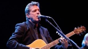 """<a href=""""http://www.cnn.com/2016/01/18/entertainment/glenn-frey-obit-feat/index.html"""" target=""""_blank"""">Glenn Frey</a>, a founding member of the Eagles, is dead at the age of 67, a publicist for the band confirmed on Monday, January 18."""