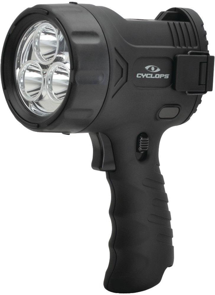FLARE SPORT 3-Watt LED Handheld Spotlight