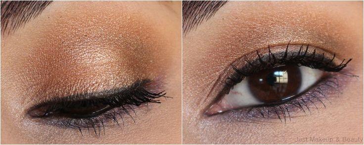 Escolhas de Primavera | Makeup Look Spring Time