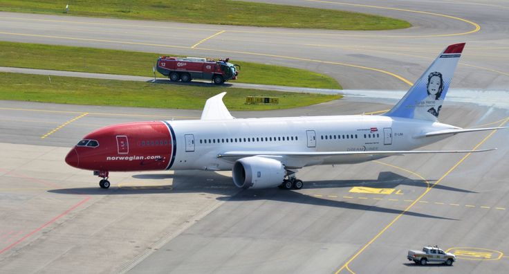 Norwegian Air Shuttle, a Scandinavian low-cost carrier, will launch London - Fort Lauderdale service on Friday. The airline will serve this route using Boeing 787 Dreamliner aircraft.