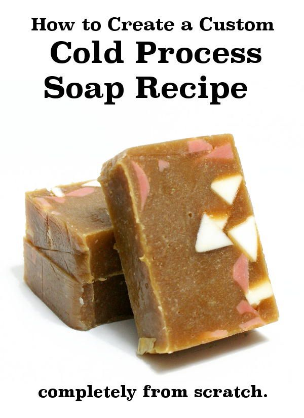 making soap from scratch pdf